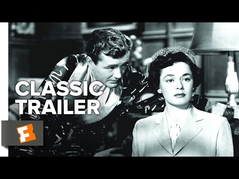 Strangers on a Train Movie Trailer