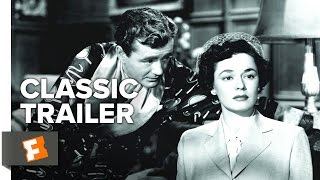 Trailer of Strangers on a Train (1951)