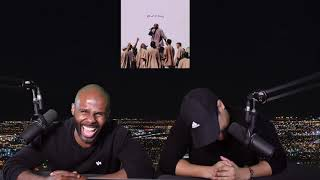 Kanye West - Follow God (REACTION!!!)