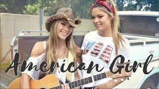 """American Girl"" Tom Petty | Diamond Dixie {COVER}"