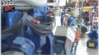 preview picture of video 'Haller Erich  Bauma-Technik in Korneuburg, Niederösterreich'