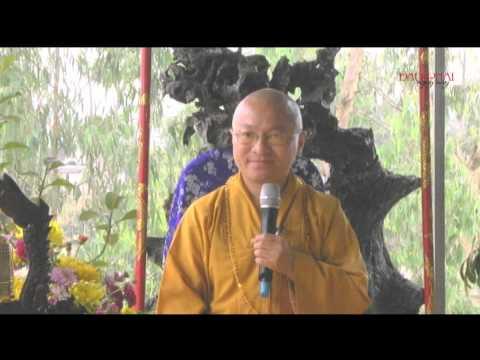 Phật giáo và phong tục tập quán Việt Nam (15/03/2014)