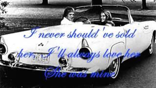 Alan Jackson First love   lyrics
