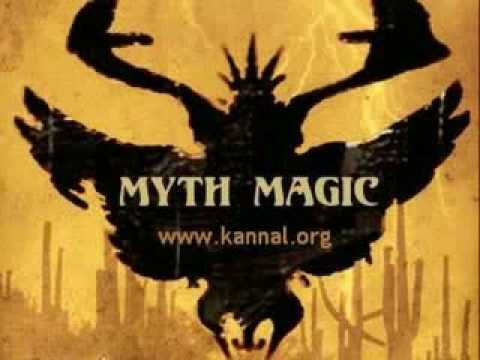 Kan'Nal - Myth Magic