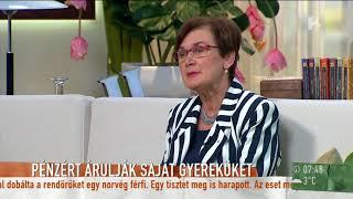Megdöbbentő: Már a ´90-es években is előfordult, hogy újságban hirdettek magzatokat - tv2.hu/mokka
