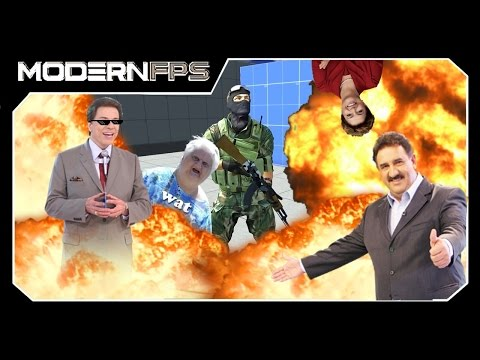 "ZOEIRAS ALEATГ""RIAS (Modern FPS)"