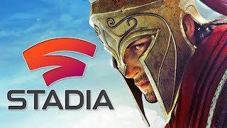 32 Upcoming Google Stadia Games | Whatoplay