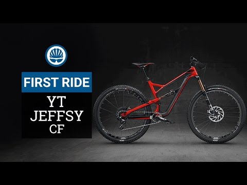YT Jeffsy CF – First Ride Review