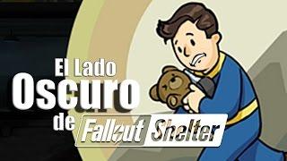 El Lado Oscuro de Fallout Shelter