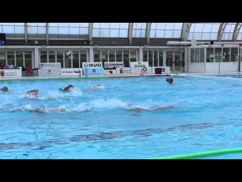 CD Waterpolo Navarra - CN Poble Nou-Enginyers (2º Tiempo)