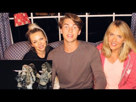 Family Reacts to BLACKPINK - DDU DU DDU DU - Live at Coachella 2019