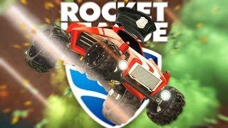 Genuine Fun! & Hiccups Xd   Rocket League Mp #19