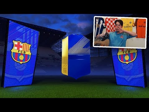 4x GUARANTEED LA LIGA TOTS PACKS! (FIFA 18 Ultimate Team)