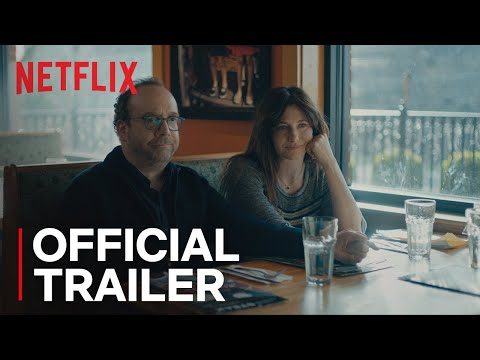 Private Life | Official Trailer [HD] | Netflix