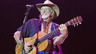 Mind Your Own Business - Willie Nelson