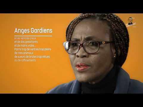 """Hélène lit """"Anges gardiens"""" de l'abbé Pierre"""