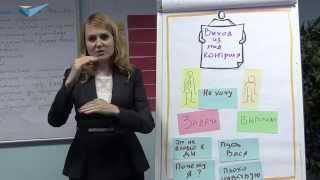 Что делать с сотрудником, саботирующим работу - Инга Орлова
