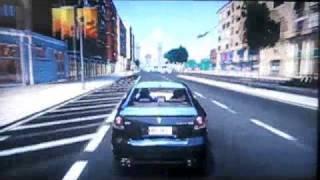 wheelman ps3 gameplay
