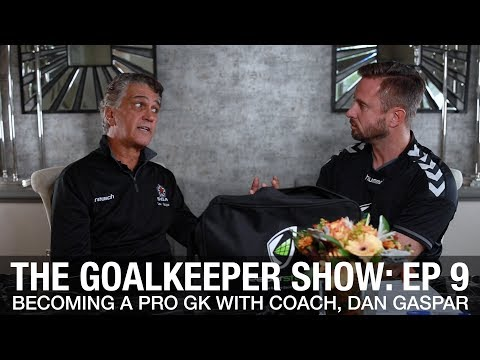How to Become a Pro Goalkeeper