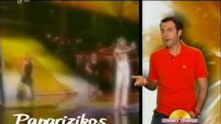 Helena Paparizou (Antique) - Best Greek Eurovision Entry (Chart*Show)