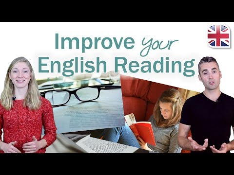 How to Improve Your English Reading Skills - 4 Steps to Improve Now