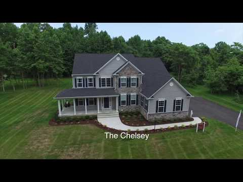 A Look at The Chelsey Model at Cranes Corner