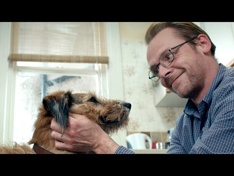 Absolutely Anything (1st Clip 'Dog Talking')