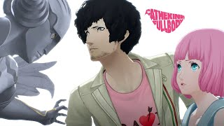 WE MET RIN'S FAMILY FOR THE FIRST TIME AND OF COURSE IT'S AWKWARD | Catherine: Full Body