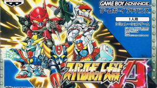 Super Robot Wars A OST - Ore Wa Great Mazinger