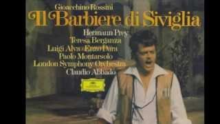 Rossini - Overture to