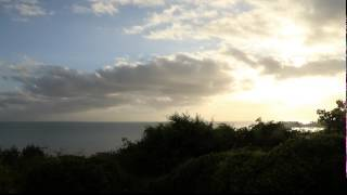 preview picture of video 'Sunrise in beautiful Vilanculos'