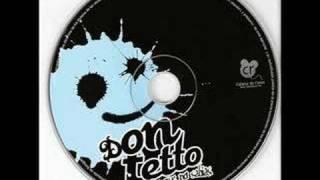 Ha vuelto a Suceder - Don Tetto [2007]