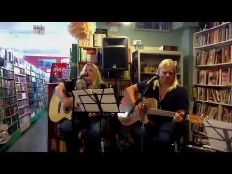 Hell on Heels - Pistol Annies  (Cover)