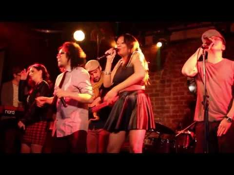 Replicants 2014 Party Promo - A Premiere NJ Cover Band