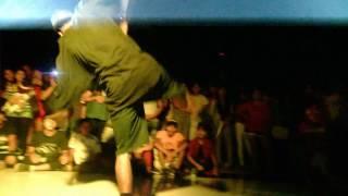 Bboy Kelloks // Jurado - Hip Hop Conecta 2016 // Bolivia
