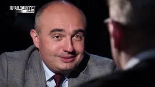У полі азарту, випуск №52. Володимир Гірняк
