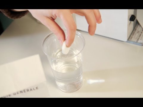 Les helminthes sosalchtchiki le traitement