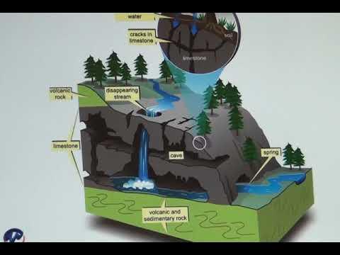 Especialista explica surgimento de imensa dolina em Coromandel