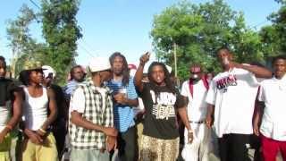 HSB - Hillside Nigga (Official Music Video)