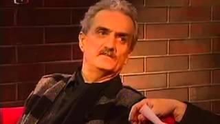 Uvolněte se, prosím - Pavel Dostál, Michaela Maláčová, Martin Zbrožek - 25. 2. 2005