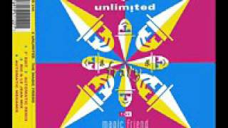 The magic friend - 2 unlimited (le jean remix)