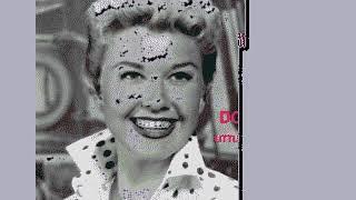 Doris Day   Dream A Little Dream of Me Karaoke PKP