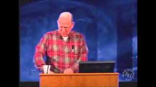 Chuck Missler: Hidden Codes - Adam to Noah; Names, Translations, Prophecy