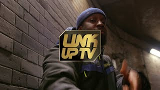 Tiny Boost - Trenches [Music Video]   Link Up TV