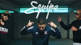 Glades feat. Lijpe & 3robi - Een Beetje (prod. Deno Beatz)