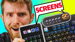 The keyboard that does EVERYTHING – Mountain Everest Max Showcase