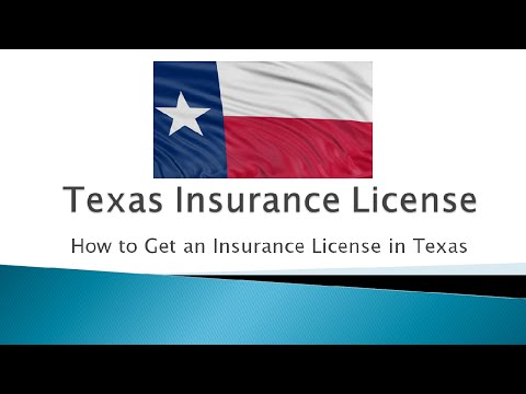 mp4 Insurance Broker License Texas, download Insurance Broker License Texas video klip Insurance Broker License Texas