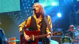 End of the Line - Tom Petty Dallas 08/27/08