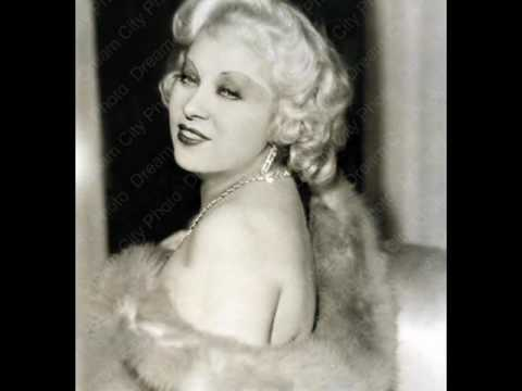 Mae West; Come Up and See Me Sometime