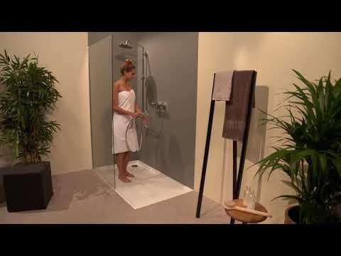 Hansgrohe Ecostat Comfort douchekraan chroom